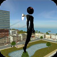 Real Stickman Crime Mod Apk