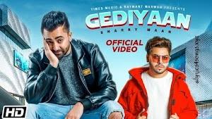 GEDIYAAN LYRICS – Sharry Maan   Punjabi Song Video