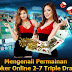 Mengenali Permainan Poker Online 2-7 Triple Draw