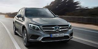 Prezzi Mercedes GLC allestimento executive sport exclusive business premium