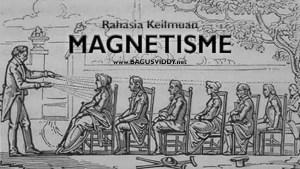 Rahasia membangkitkan Energi MAGNETISME