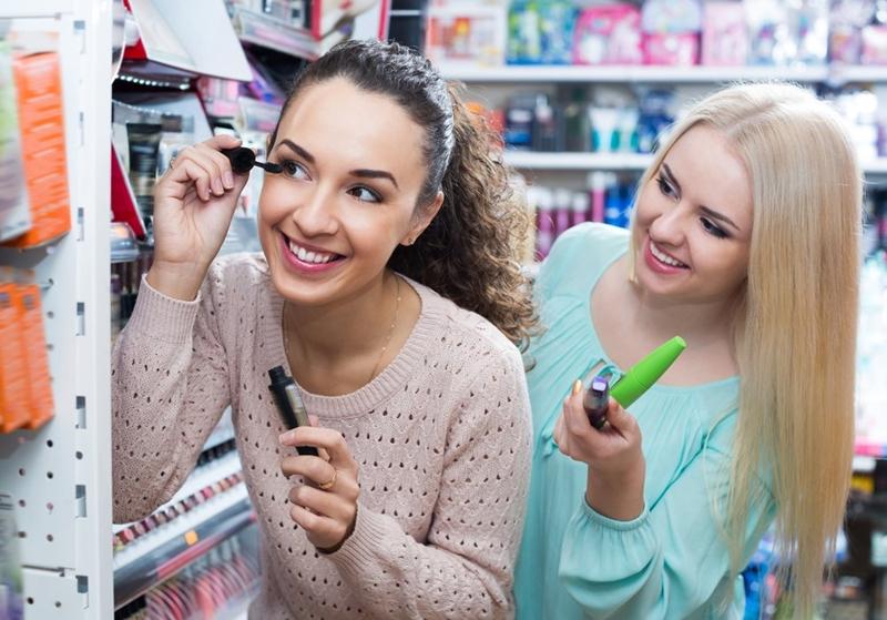Makyaj malzemelerinde hijyen önemli