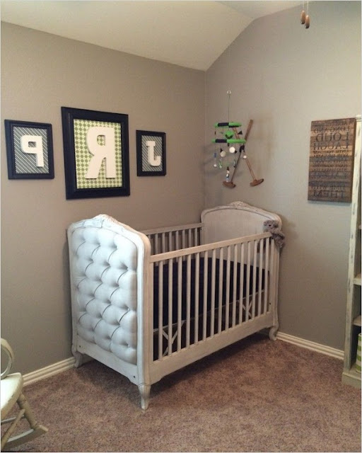 baby nursery ideas boys