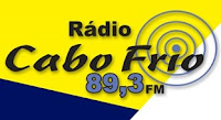 Rádio Cabo Frio FM 89,3 da cidade de Cabo Frio RJ