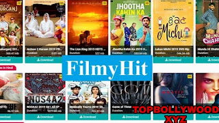 Filmyhit-Movies-Download-Website