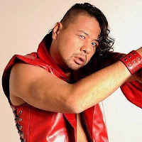 Shinzuke Nakamura Wins US Championship at Extreme Rules