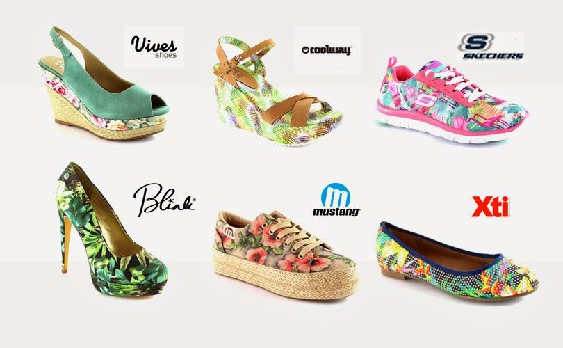 aa84d5076 VIVES Shoes: ¡Descubre las tendencias de esta primavera - verano 2015!