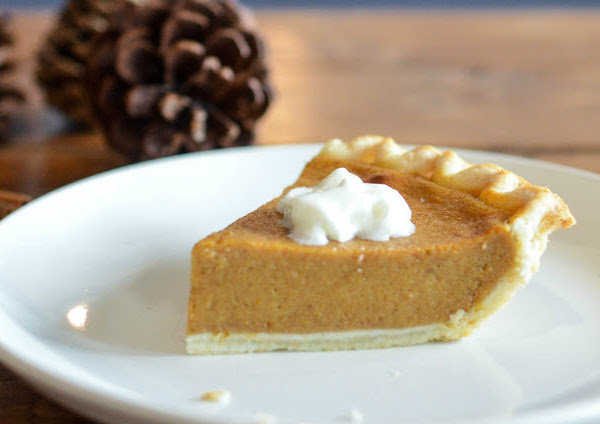 How to Make Pumpkin Pie without Evaporated Milk