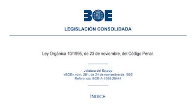 Encabezado-codigo-penal-español