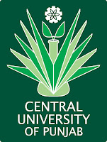 Central University Of Punjab, CUPB, University, Punjab, Graduation, Clerk, LDC, freejobalert, Latest Jobs, cupb logo
