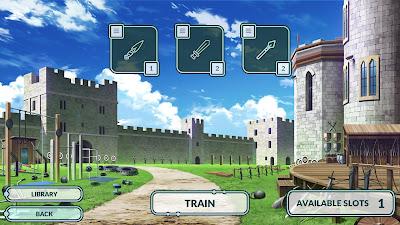 Lotus Reverie First Nexus Game Screenshot 11