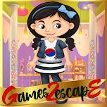 G2E Emmi Candy Room Escape