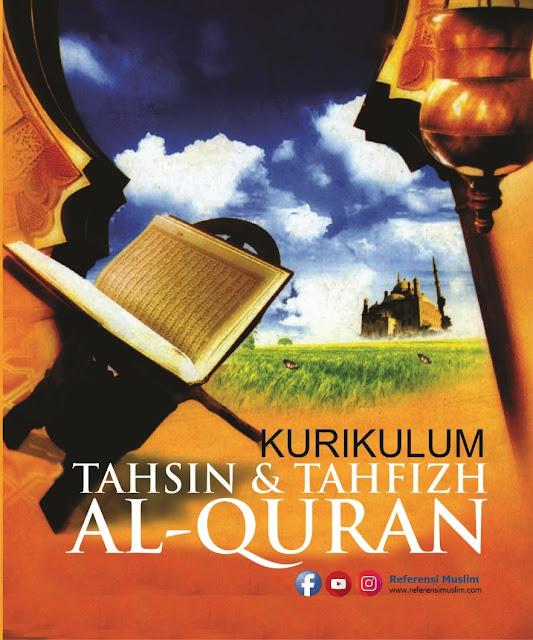 Ebook Waqaf Kurikulum Tahsin dan Tahfizh AlQuran