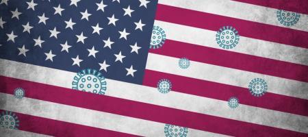அமெரிக்காவில் கடந்த 24 மணிநேரத்தில் 2,569 பேர் பலிகொண்ட கொரோனா..!