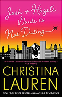 Josh and hazel's guide to not dating by christina lauren on Nikhilbook