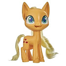 MLP Mega Friendship Collection Applejack Brushable Pony