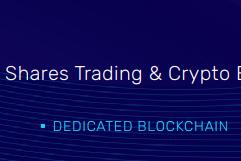 SORAIX - Platform perdagangan dan pertukaran crypto dengan prioritas fitur kenyamanan pengguna