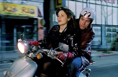 Carl (Jim Carrey) se lanza a vivir la vida