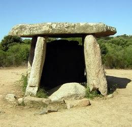 Hasil Kebudayaan Pada Zaman Batu Besar Megalitikum Materi Belajar