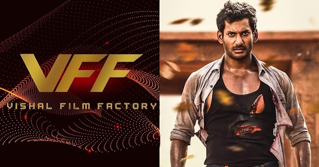 CASTING CALL FOR MOVIE STARRING VISHAL