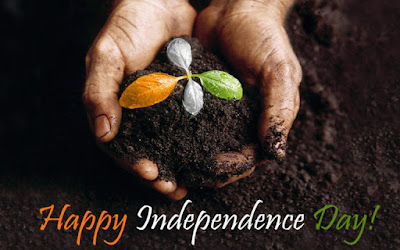 Independence Day SMS In Hindi - 15 August SMS in Hindi