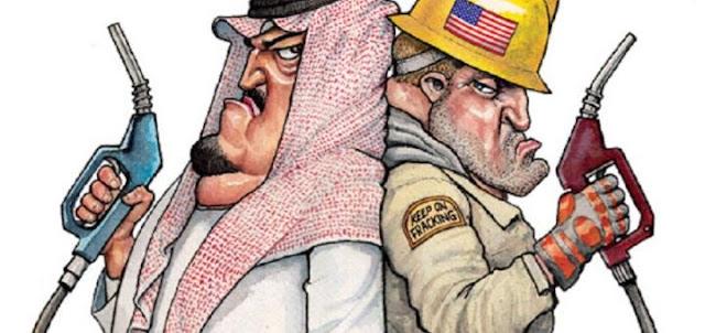 Саудиты больше не нужны