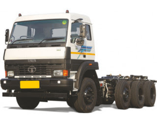 Tata LPT 3118 C