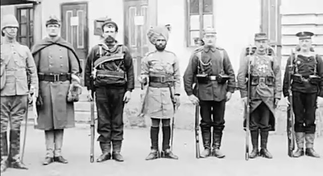 Commanding officer to tackle boxer rebellion