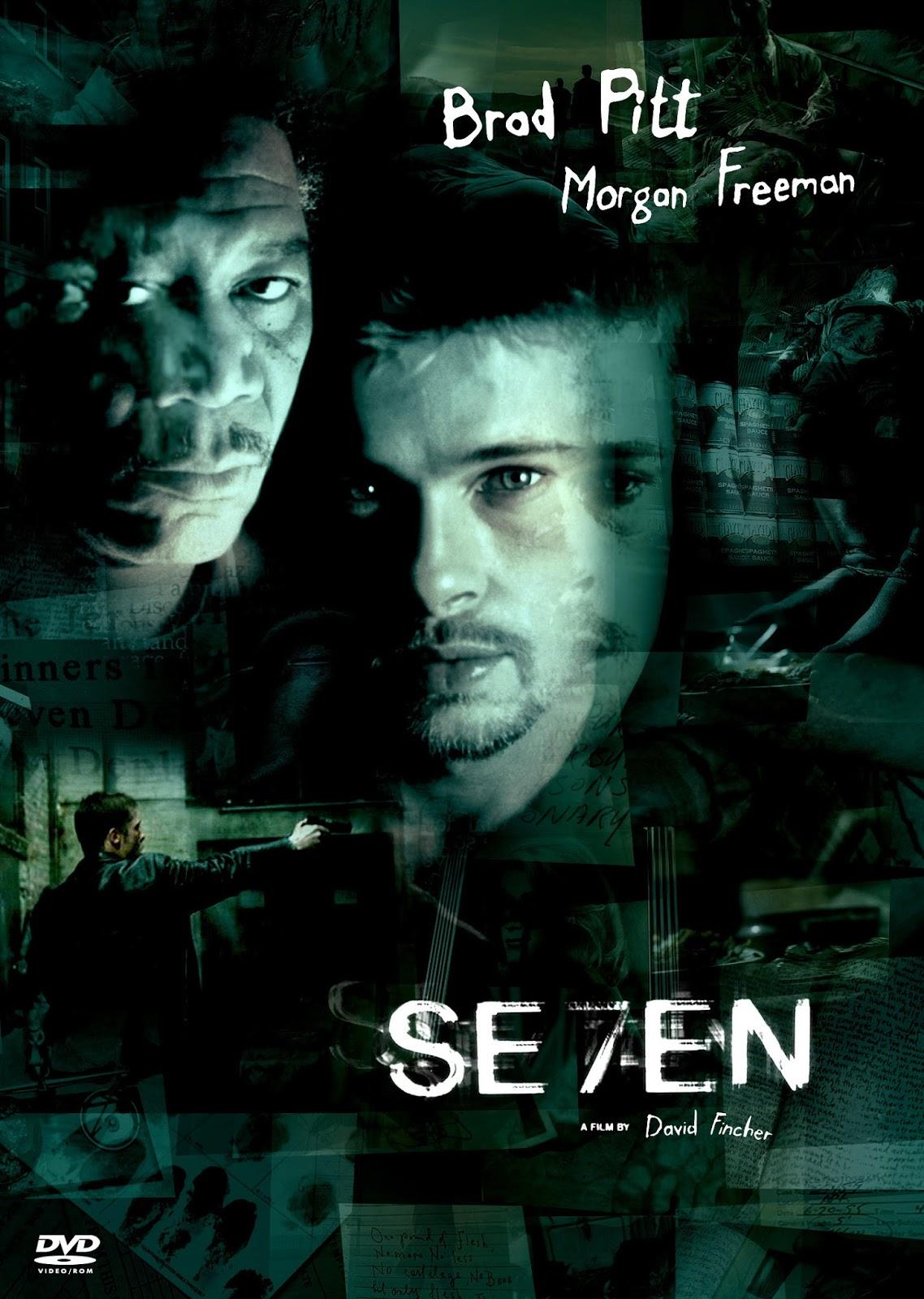 Nonton Film Se7en (1995)