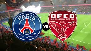 مشاهدة مباراة ديجون وباريس سان جيرمان بث مباشر اليوم الجمعة 01-11-2019 في الدوري الفرنسي