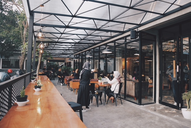 KAKTUS COFFEE JOGJA