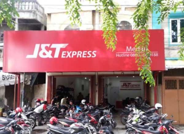 Alamat & Nomor Telepon Kantor J&T Kab Aceh Selatan