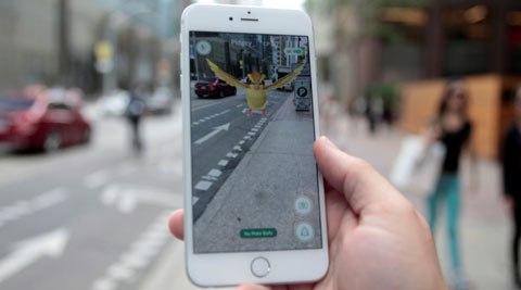 Pokémon enloquece a los niños