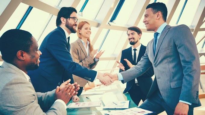 7 Hal Yang Harus Anda Ingat Dalam Melakukan Negosiasi