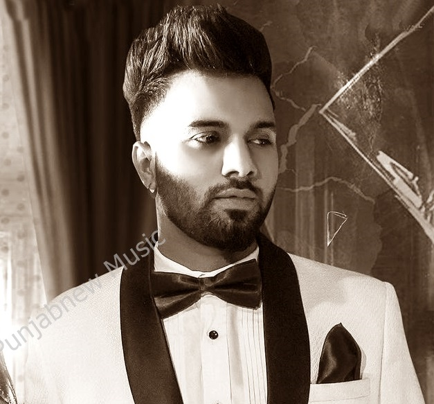 Parry Sidhu Punjabi Singer Height Age Wife GirlFriend Family Song Affairs Biography Wikipedia