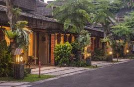 Hotel The Cipaku Garden Bandung