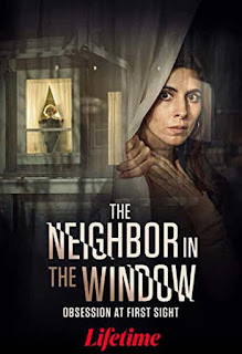 فيلم The Neighbor in the Window 2020 مترجم