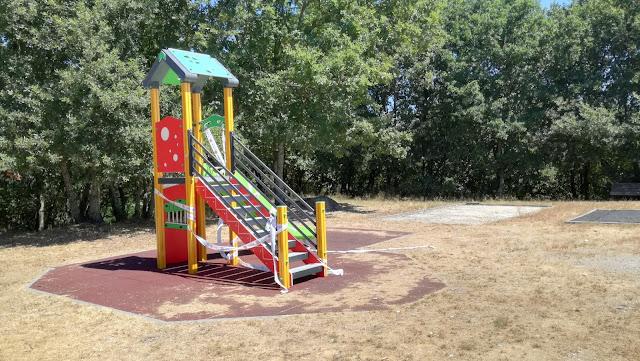 Parque Infantil do Parque da Quinta