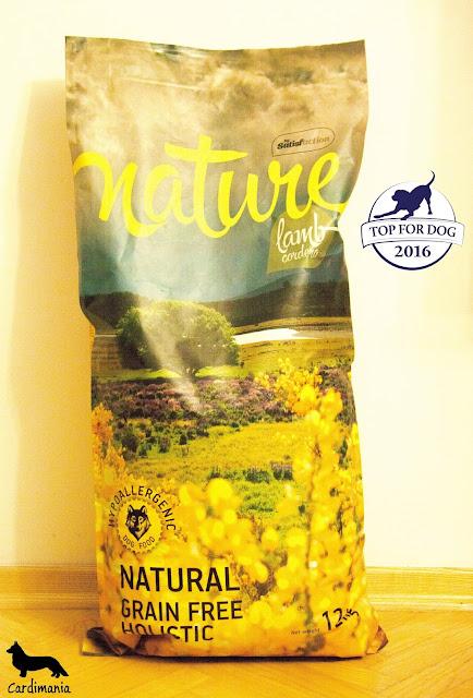 karma nature, karma dla psów, jedzenie dla psów, czym karmić psy, dobra karma dla psów, sucha karma dla psów, karma bytowa, sucha karma, suche, welsh corgi, welsh corgi, cardigan