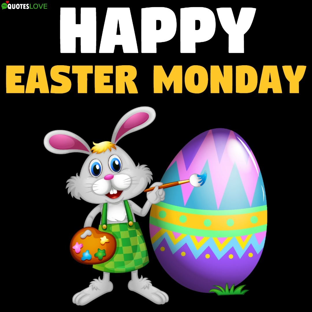 Easter Monday Images, Photos, Pictures, Wallpaper