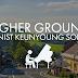 [악보] 저 높은 곳을 향하여(Higher Ground)_CCM 찬송가 피아노 편곡, 연주(Pearl Grand)
