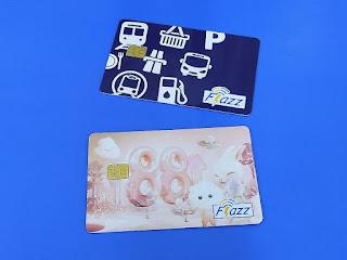 Kartu Flazz BCA Gen 2 bisa isi saldo di aplikasi BCA Mobile
