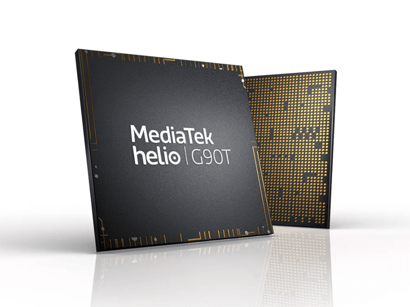 "MediaTek releases G90 and G90T ""HyperEngine"" gaming processors!"