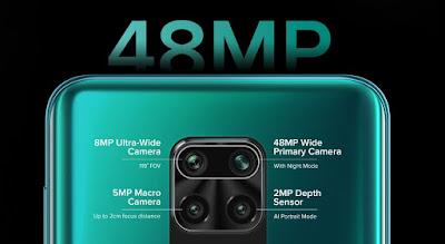 Redmi-Note-9s-with-Quad-rear-cameras