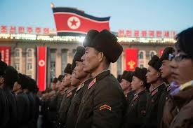 North Korea flouting nuclear sanctions: United Nations report