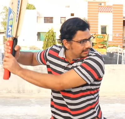 How to practice With Two Bat?