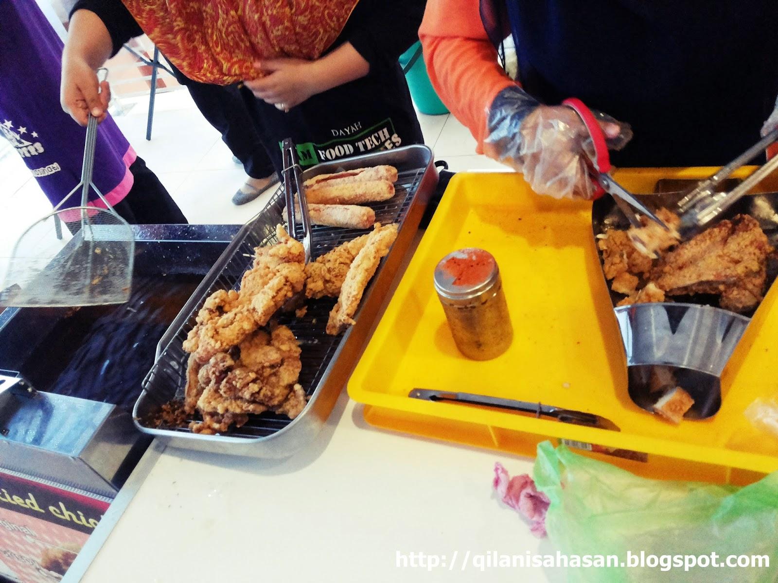 Dapur Masak Ayam Gunting Desainrumahid