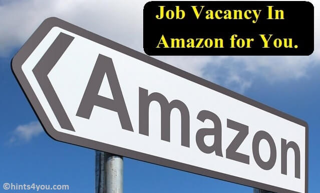 Amazon India Has 1286 Openings For You: