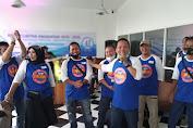 Pecah! Reuni Perdana SMP Tanjung Grogol di Mariine Resto Bogor