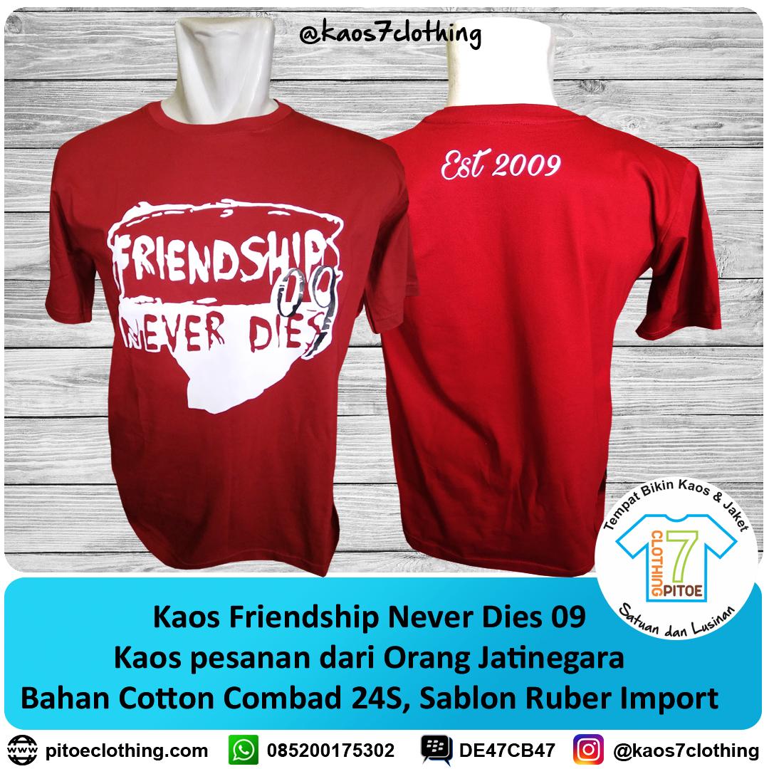 9400 Koleksi Desain Jaket Friendship Gratis Terbaik